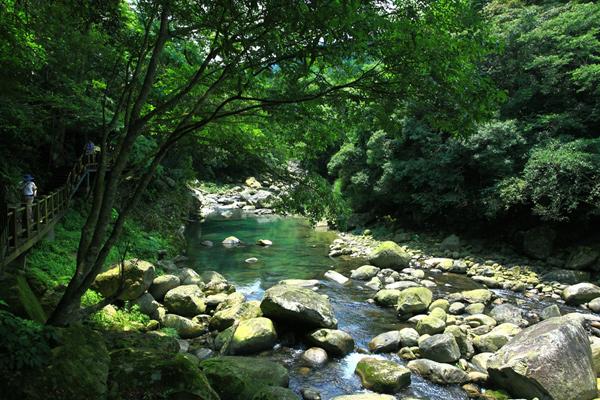 優選-鄭馥華-蓬萊溪自然生態園區之美