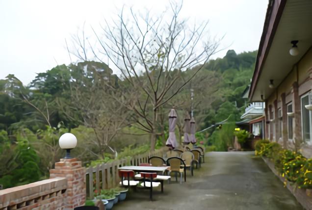 仙山農園 外觀