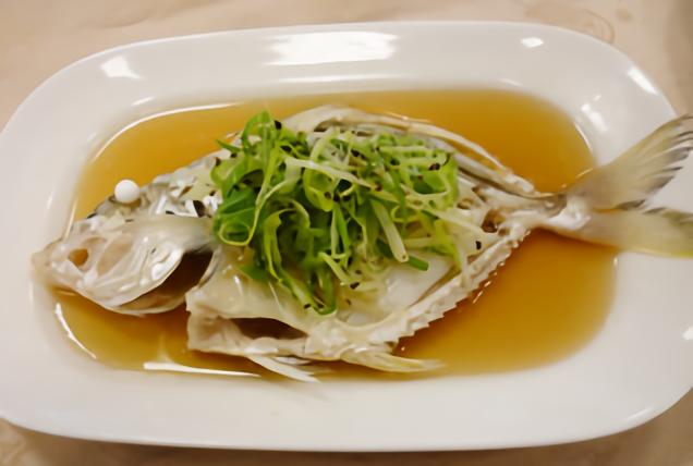 苑裡龍園 魚料理