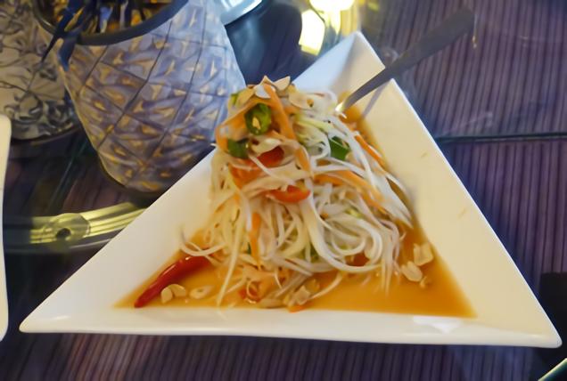繽紛泰-泰國料理