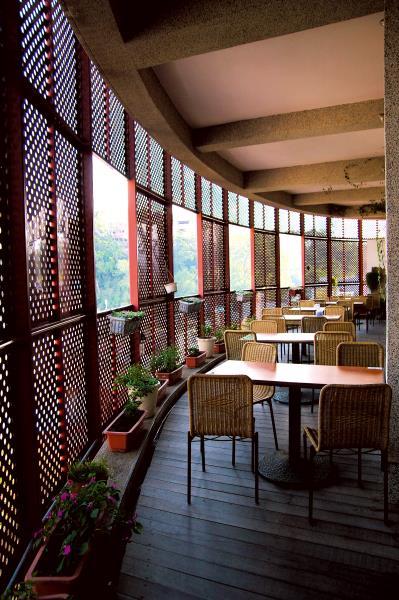 草莓文化館 餐廳
