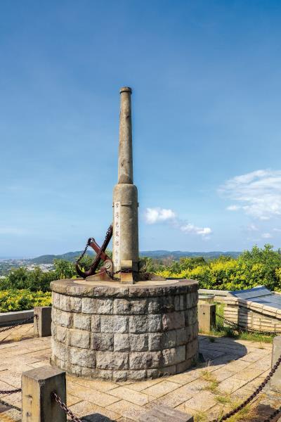 虎頭山 台灣光復紀念碑