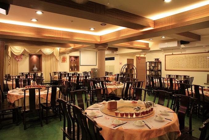 紅棗食府 餐廳