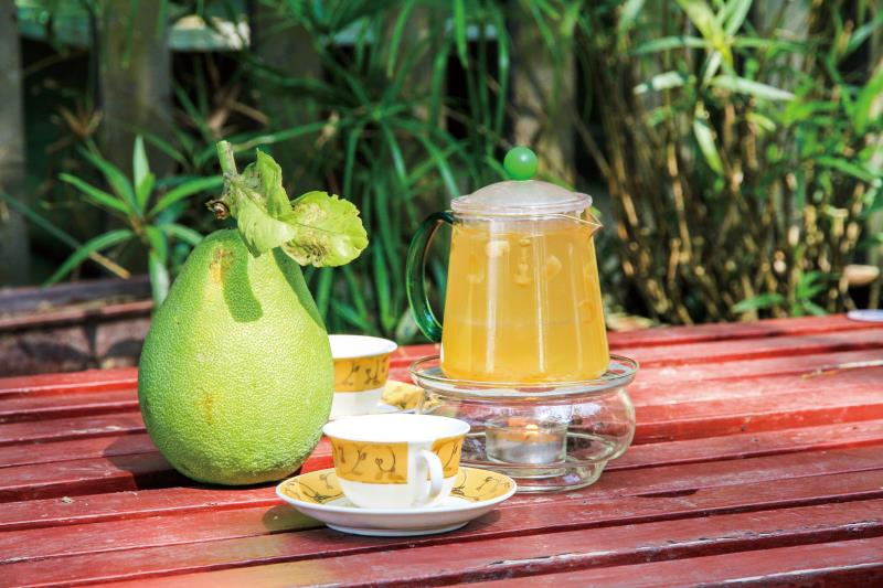 鄉野傳奇休閒農園 下午茶