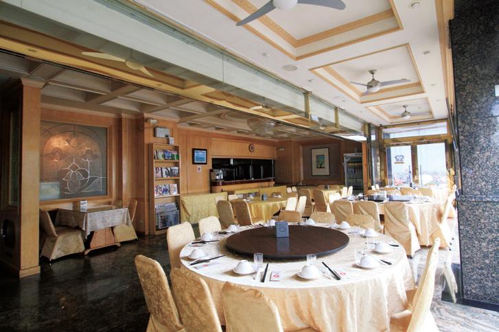 王府大飯店 餐廳