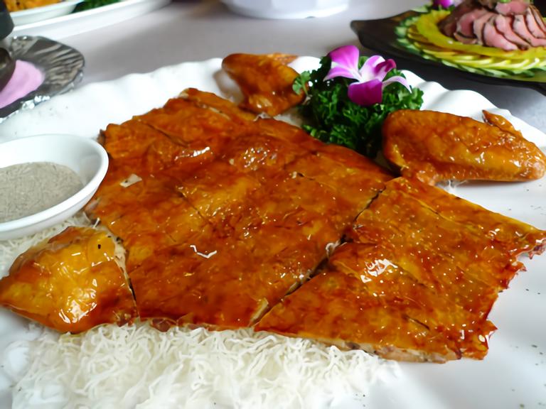 東北角餐廳─苗栗店 烤鴨