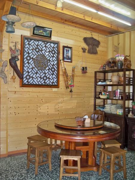 雲南食府 餐廳環境