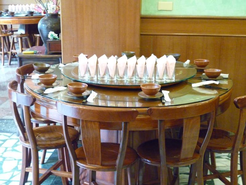 福欣園餐館 環境